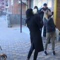 Мешканці новобудови в Житомирі протестують проти приватного дитсадка. ВІДЕО