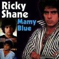 МУЗІКА. Ricky Shayne - Mamy Blue