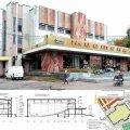 """Мільйон гривень виділили на розробку проектної документації щодо реконструкції кінотеатру """"Жовтень"""""""