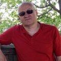 Сьогодні святкує День народження відомий житомирянин Віктор Конєв