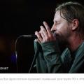 Помер фронтмен гурту «Мертвий Півень» Михайло Барбара