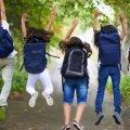 Шкільні канікули в 2021-2022 році: з'явився новий графік
