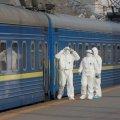 Укрзалізниця готує COVID-перевірки для пасажирів