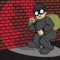 На Житомирщині четверо жителів стали жертвами крадіїв