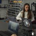 Житомирські студентки розробили мобільний додаток для вивчення хімії