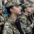 В українській армії скасують обмеження для жінок