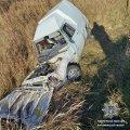 ДТП на трасі в Житомирській області: трьох осіб госпіталізували до лікарні. ФОТО