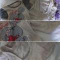 Житомиряни скаржаться, що вода із житомирського водоканалу псує дитячий одяг
