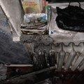 Подробиці пожежі в гуртожитку на Кроші: з приміщення евакуювали понад сотню осіб. ФОТО