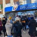 """Акція під """"Житомиргазом"""" - лише попередження, незабаром наступний протест"""